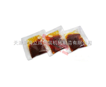 天津全自動調味醬灌裝機