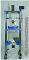 30L双层玻璃反应釜/夹层玻璃反应釜 价格 报价 深圳超杰实验仪器