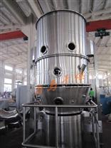 沸騰干燥制粒機設備整體要求