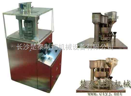 GMP压片机