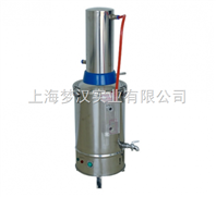 上海博迅不锈钢电热蒸馏水器YN-ZD-5--上海梦汉长期供应