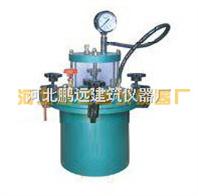 GQC-1改良法混凝土含气量测定仪 数量