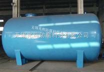 钢滚塑聚乙烯(PE)储罐