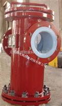 鋼襯塑聚四氟乙烯(F4)儲罐