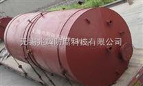 鋼襯塑PE防腐儲罐