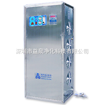 內蒙古中型高濃度臭氧發生器
