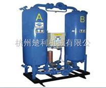 無熱再生吸附式干燥機