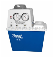 SHB-IIIA台式不锈钢减压真空泵