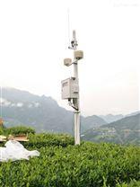 超聲波氣象檢測站實時在線檢測預警通知系統