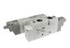 SMC气动电磁阀SY7220-5MO-02